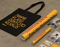 Juhan Kuus Documentary Photo Centre branding
