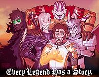D&D Legends