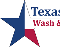 Texas Star Wash & Detail Logo