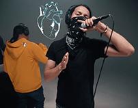 RC_Rap - Radio COCOA. Drawing Animation Music Video