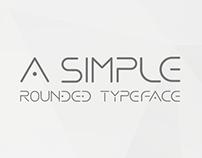 N - Free Font