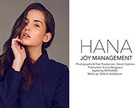 Hanna Scarlett from Joy Management