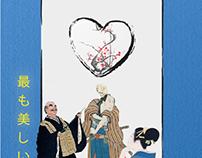 """Comic """"El Corazón más Hermoso"""""""