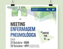 Meeting Enfermagem Pneumológica
