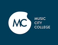 Music City College