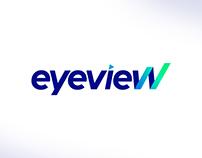 Eyeview Brand Identity Design