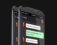 Textra Redesign