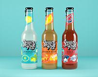 Square Root Soda x Thirst Craft