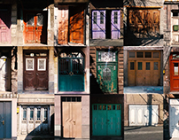 The doors of Yerevan part 2