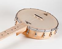 Shackleton Aurora Banjo
