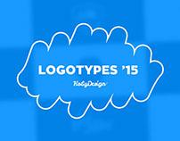 Logotypes '15
