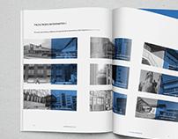Annual report · Centro Políticas Públicas 2015