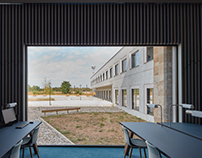 Archives de Bordeaux - Robrecht & Daem Architects