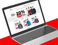 Banners digitais para e-commerce