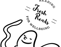 Fresh Reads Designs (2017-ongoing)