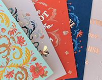 Sellers Publishing Greeting Cards