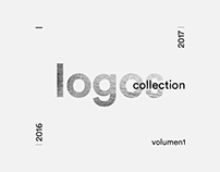 Logo Collection 2016-2017 Volumen 1