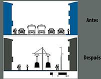 Paisaje Urbano / Ejercicio 1