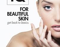 Skincare Campaign