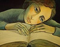 """Hellen Keller """"Mujeres"""""""