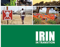 IRIN in Transition Funding Proposal