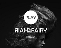 Rebrand Hair by Fairy