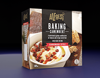 Eurilait AlFresco 2020/21 Packaging Re-Design