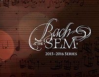 Bach at the Sem 2015-16 Concert Series promotion