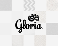 Gloria- Website Redesign