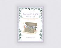Ebook Illustrations & Design