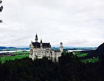 European Adventure 2017