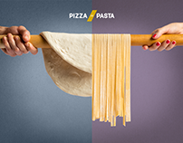 Made in Pasta foodmanufactura image design