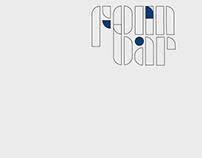 Adobe Hidden Treasures: Bauhaus Dessau Logo