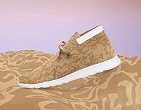 Native Shoes - Social Assets