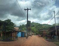 SERRA PELADA [Gold Chimera] | Pará - Brasil