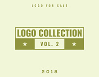 Logo Collection For Sale (Vol. 2)