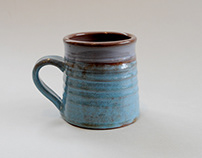 Stoneware / Porcelain 2018
