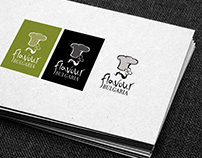 Flavour foods logotype