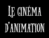 Montage / Animation vidéo