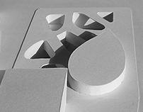 Underground Square_Museum   Architecture