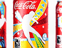 Coca-Cola / FIFA Tahiti Beach Football World Cup 2013