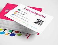 Business Card Design / Corporate