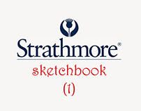 Strathmore Sketchbook
