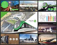 Riyadh Metro Presentation