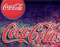 Coca Cola Annual Dinner 2015 Backdrop