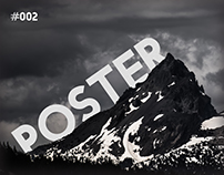 Poster #002