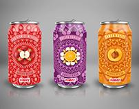 Dimes - Juice Packaging