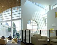 University of San Francisco Zief Law Library