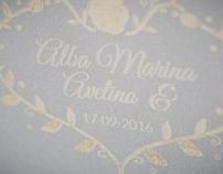 Marina e Avelino