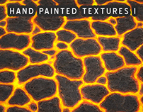 Hand Painted Textures I
